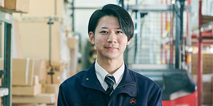 小泉機器の人・仕事 ストーリ5