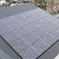 太陽光発電、太陽熱温水器